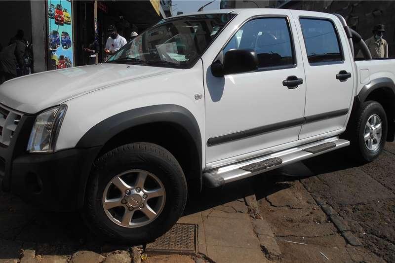 Isuzu KB 250D Teq 2010
