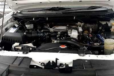Used 2015 Isuzu KB 250D Teq