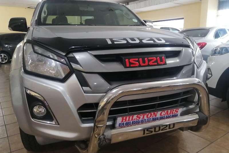 Used 2018 Isuzu KB 250D Teq