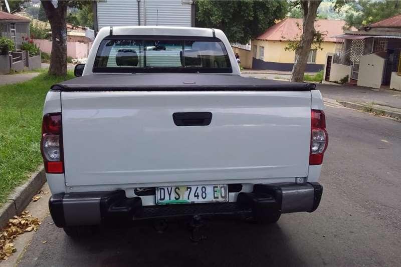 Used 2008 Isuzu KB