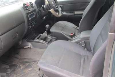 2009 Isuzu KB KB 250D-Teq double cab Fleetside