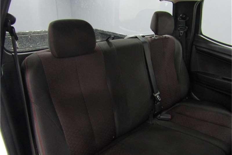 Used 2019 Isuzu KB 250D Teq double cab Fleetside