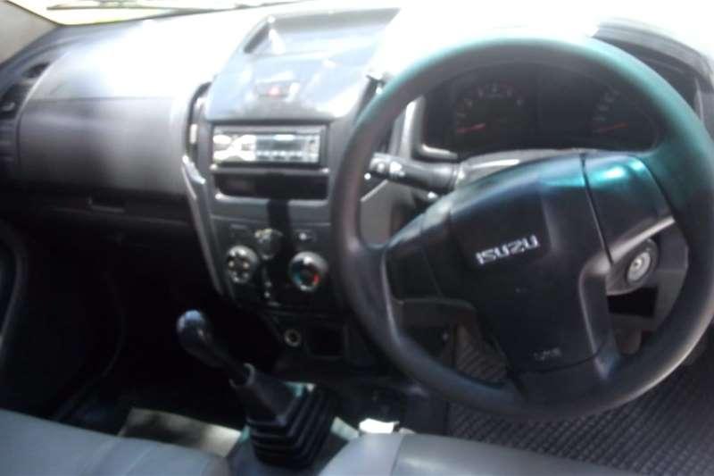 Used 2013 Isuzu KB 250D Teq double cab Hi Rider