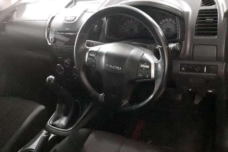 Used 2018 Isuzu KB 250D Teq double cab Hi Rider