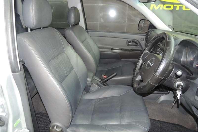 Used 2008 Isuzu KB 250D Teq double cab LE