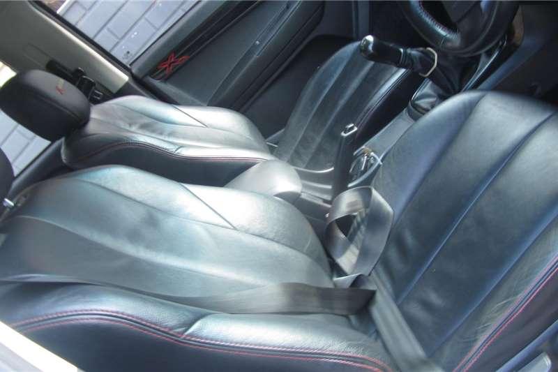 Isuzu KB 250D-Teq double cab X-Rider 2017