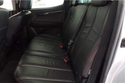 Used 2017 Isuzu KB 250D Teq double cab X Rider
