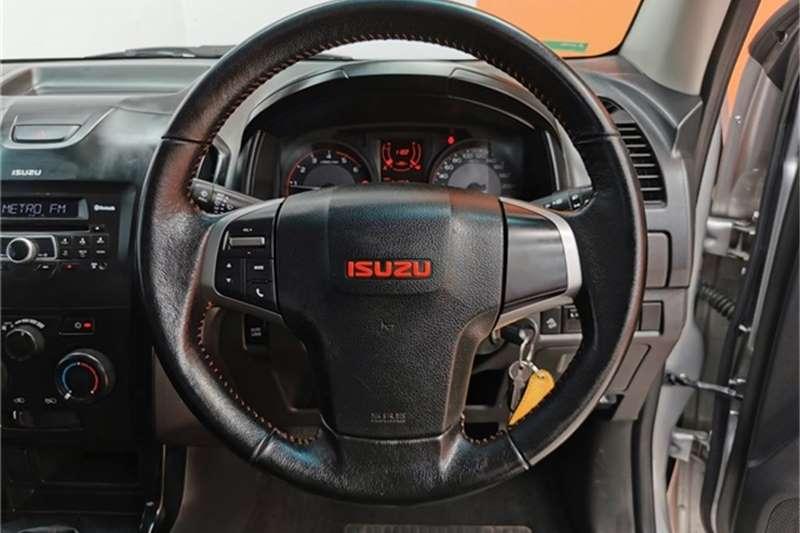 Used 2018 Isuzu KB 250D Teq double cab X Rider