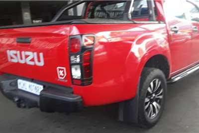 Used 2019 Isuzu KB 250D Teq double cab X Rider