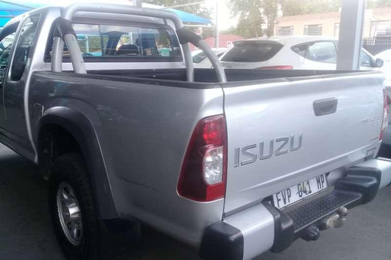 Isuzu KB 250D Teq Extended cab Hi Rider 2012