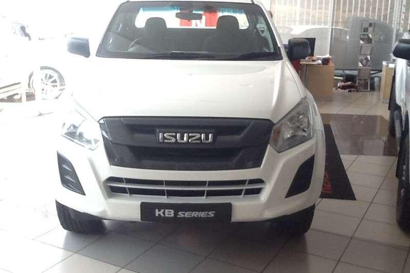 Isuzu KB 250D Teq Extended cab Hi Rider 2018