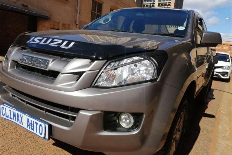 Used 2014 Isuzu KB 250D Teq Extended cab LE