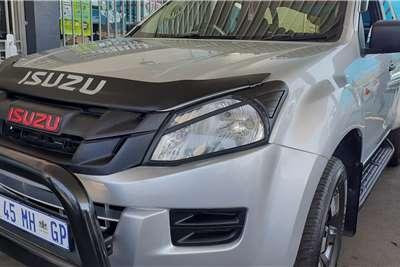 2016 Isuzu KB KB 250D-Teq Extended cab X-Rider