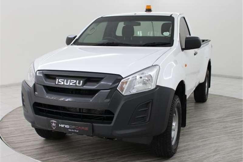 Isuzu KB 250D-Teq Fleetside 2018