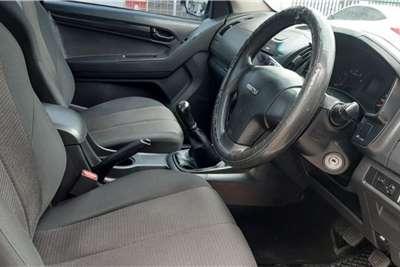 2014 Isuzu KB KB 250D-Teq Fleetside (safety pack)
