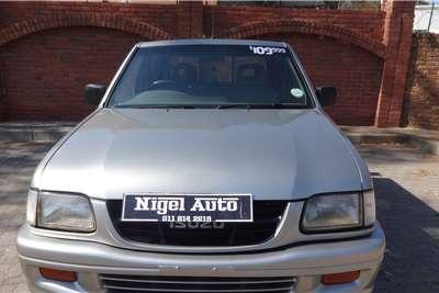 Used 1997 Isuzu KB