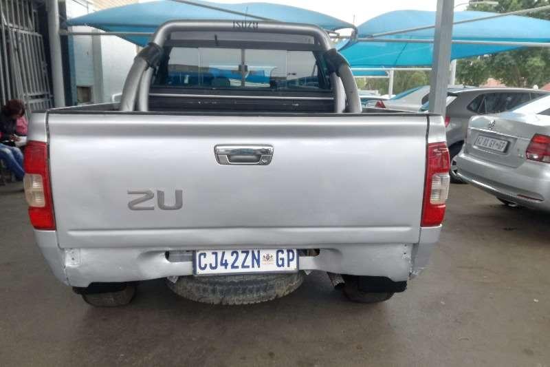 Isuzu KB 300 Diesel 4x4 double cab 2018