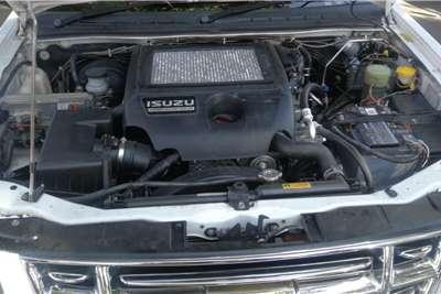 Used 2011 Isuzu KB 300D Teq 4x4 LX