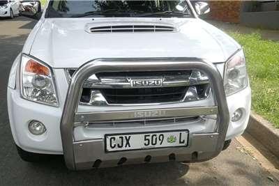 Isuzu KB 300D Teq 4x4 LX 2012