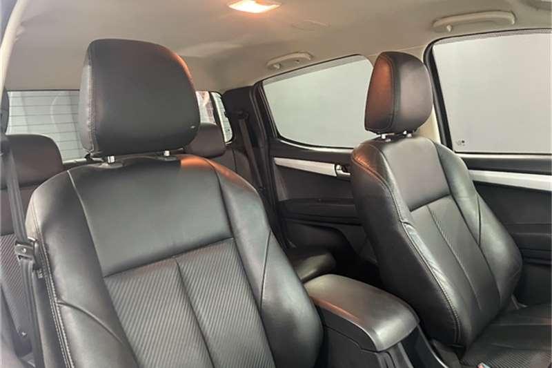 Used 2018 Isuzu KB 300D Teq double cab 4x4 LX