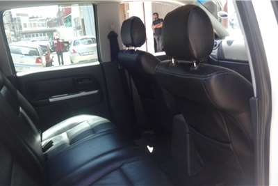 Used 2013 Isuzu KB 300D Teq double cab LX