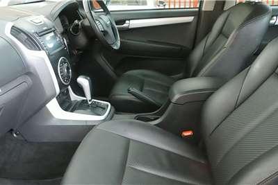 Isuzu KB 300D Teq double cab LX automatic 2019