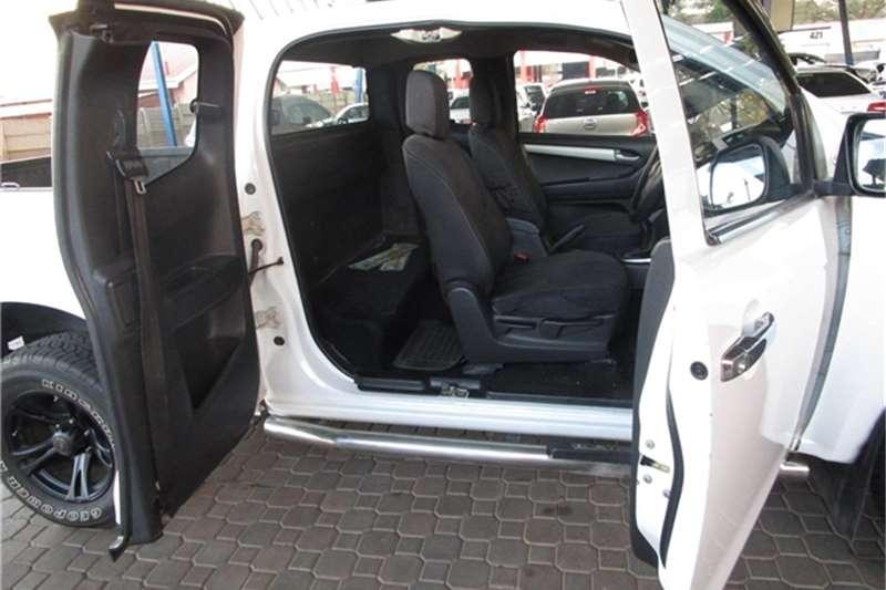 Used 2013 Isuzu KB 300D Teq Extended cab LX