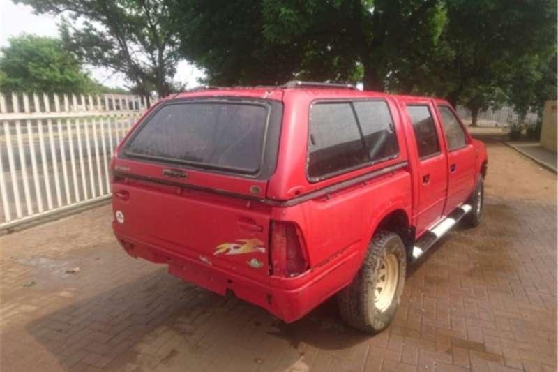 Isuzu Kb For Sale In Gauteng