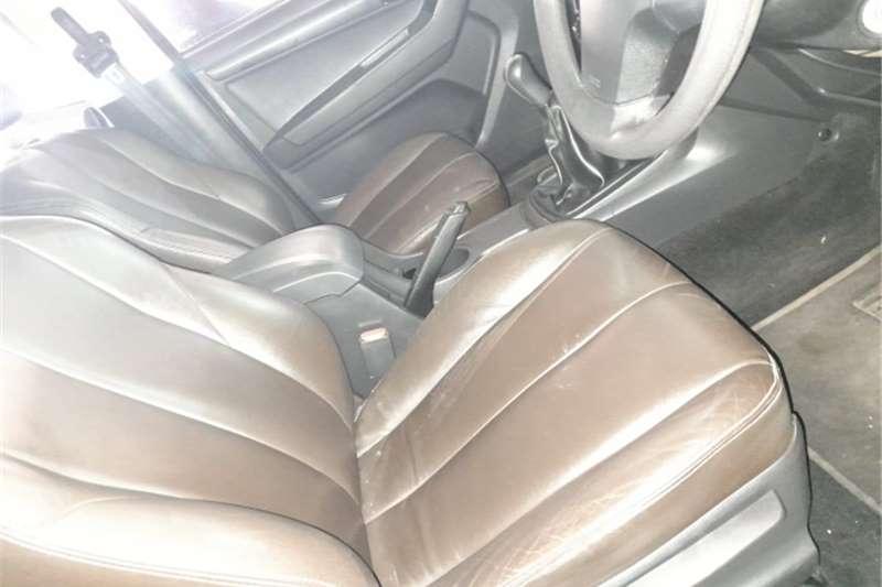 Used 2013 Isuzu KB Double Cab