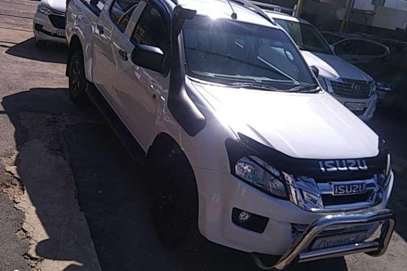 Used 2016 Isuzu KB Double Cab