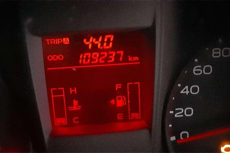 Isuzu KB Double Cab ISUZU KB250 double cab manual Diesel 2015
