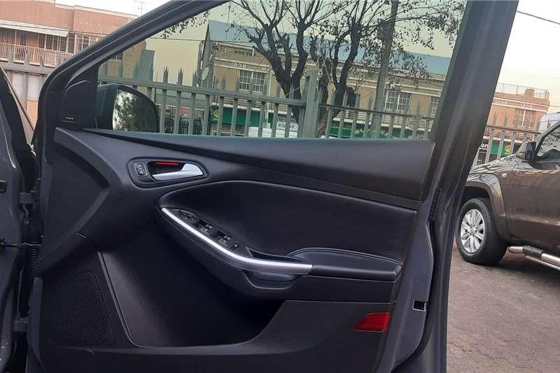 Used 2017 Isuzu KB Double Cab