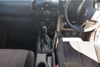 Isuzu KB Double Cab KB 250 D TEQ DMAXI D/C 2020