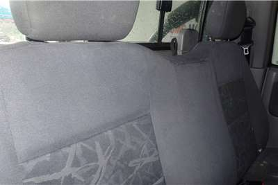 2007 Isuzu KB double cab KB 250 D-TEQ HO HI RIDER 4X4 P/U D/C