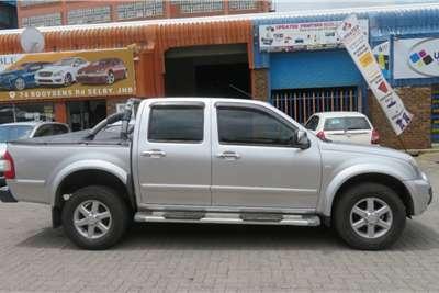 Used 2007 Isuzu KB Double Cab KB 250 D TEQ HO HI RIDER 4X4 P/U D/C