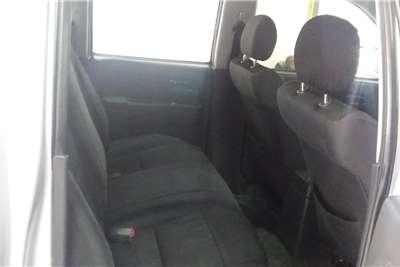 Isuzu KB double cab KB 250 D-TEQ HO HI RIDER 4X4 P/U D/C 2008