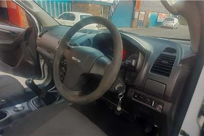 Used 2014 Isuzu KB Double Cab KB 250 D TEQ HO HI RIDER 4X4 P/U D/C