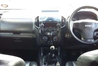 Used 2014 Isuzu KB Double Cab KB 250 D TEQ HO HI RIDER P/U D/C