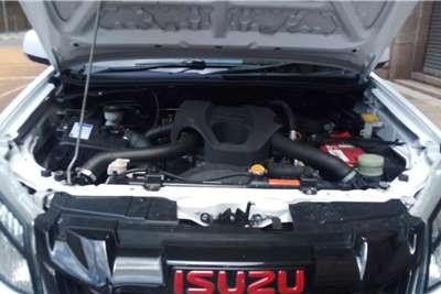 Used 2015 Isuzu KB Double Cab KB 250 D TEQ HO HI RIDER P/U D/C