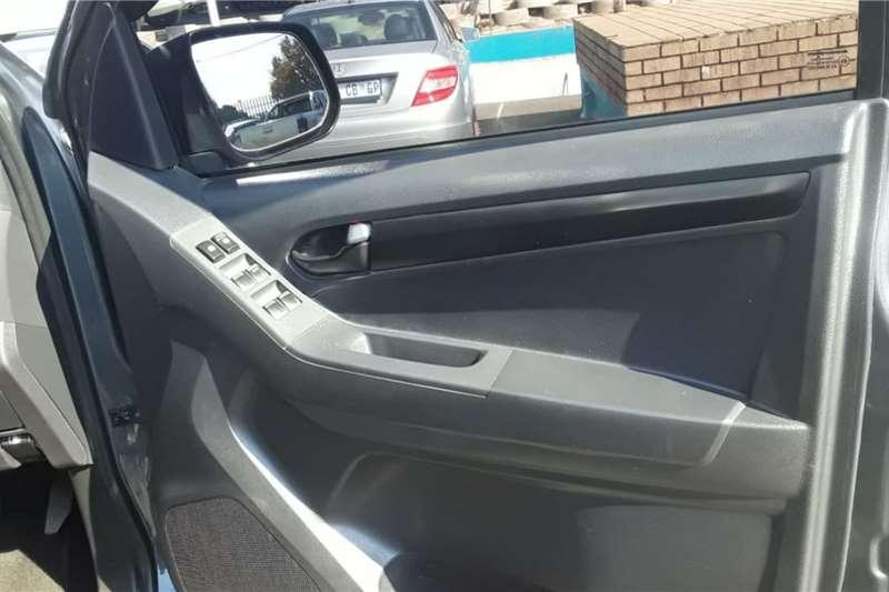 Used 2018 Isuzu KB Double Cab KB 250 D TEQ HO HI RIDER P/U D/C