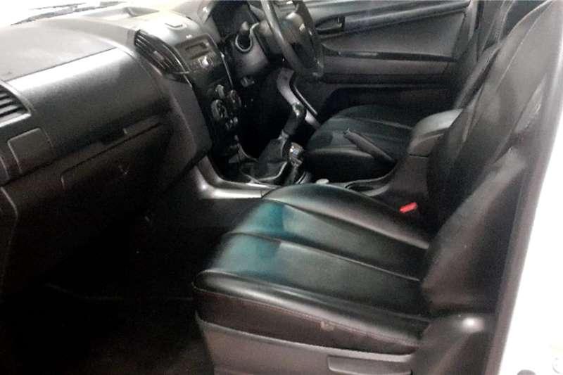 Used 2019 Isuzu KB Double Cab KB 250 D TEQ HO LE PU D/C