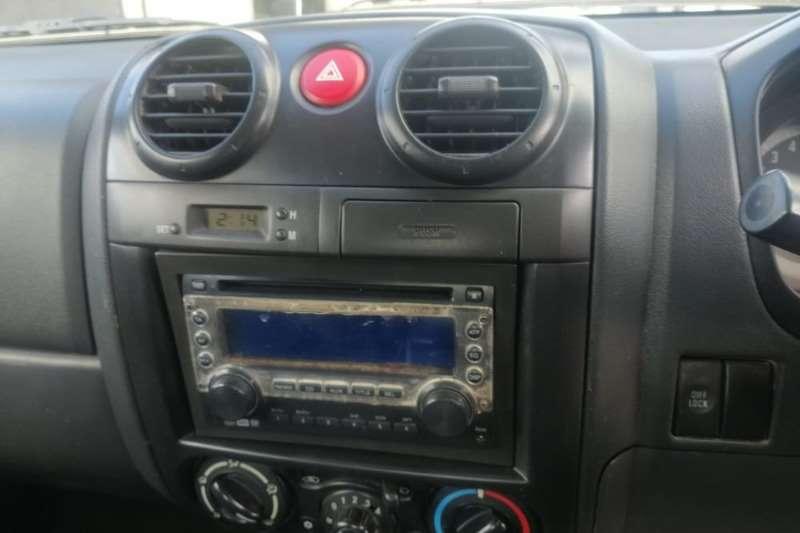 Used 2010 Isuzu KB Double Cab KB 250 D TEQ HO X RIDER 4X4 P/U /D/C