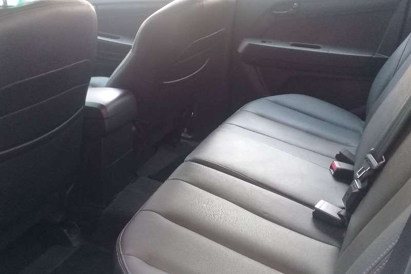 Used 2016 Isuzu KB Double Cab KB 250 D TEQ HO X RIDER 4X4 P/U /D/C