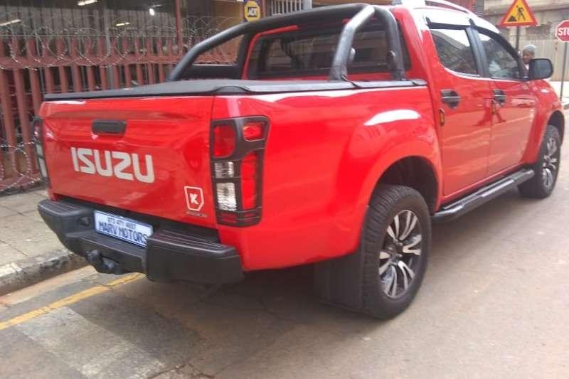 Used 2019 Isuzu KB Double Cab KB 250 D TEQ HO X RIDER 4X4 P/U /D/C