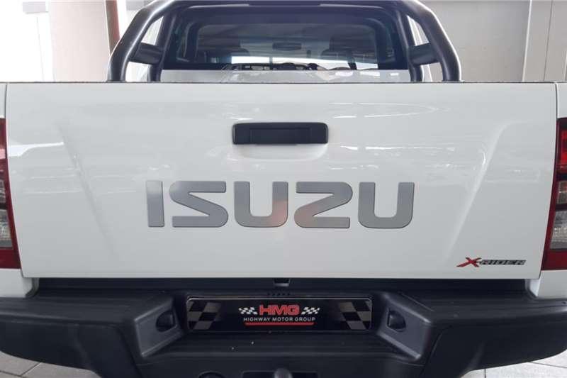 Used 2016 Isuzu KB Double Cab KB 250 D TEQ HO X RIDER P/U D/C