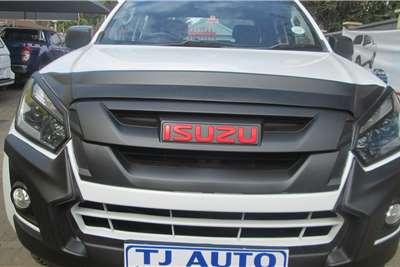 Used 2017 Isuzu KB Double Cab KB 250 D TEQ HO X RIDER P/U D/C