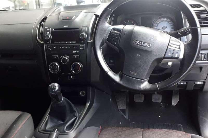 Used 2018 Isuzu KB Double Cab KB 250 D TEQ HO X RIDER P/U D/C