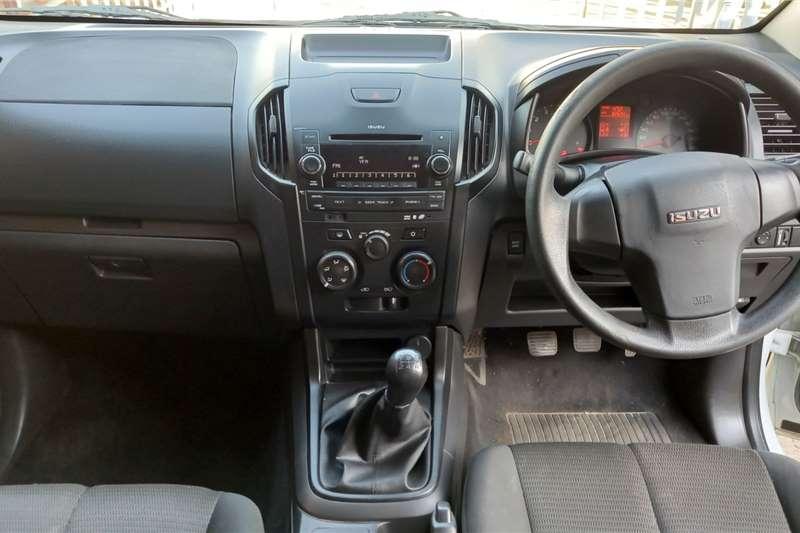 Used 2014 Isuzu KB Double Cab