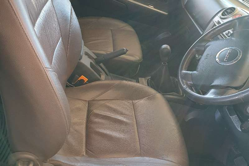 Used 2010 Isuzu KB Double Cab KB 300 D TEQ LX 4X4 P/U D/C
