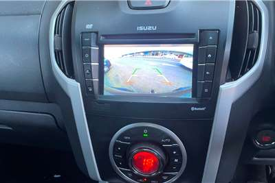 Used 2017 Isuzu KB Double Cab KB 300 D TEQ LX A/T P/U D/C
